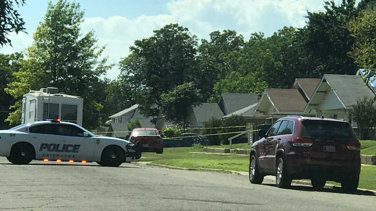 Manslaughter Charge Filed In Connection With Chickasha Shooting Death