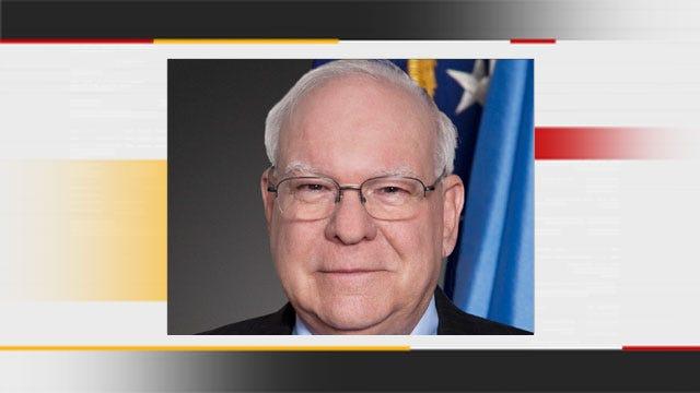 Oklahoma Transportation Secretary Gary Ridley Retiring