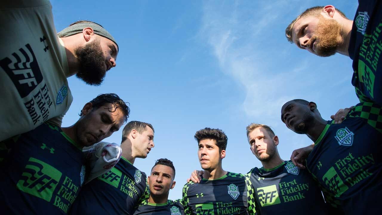 Colorado Rapids Eliminate Energy From U.S. Open Cup