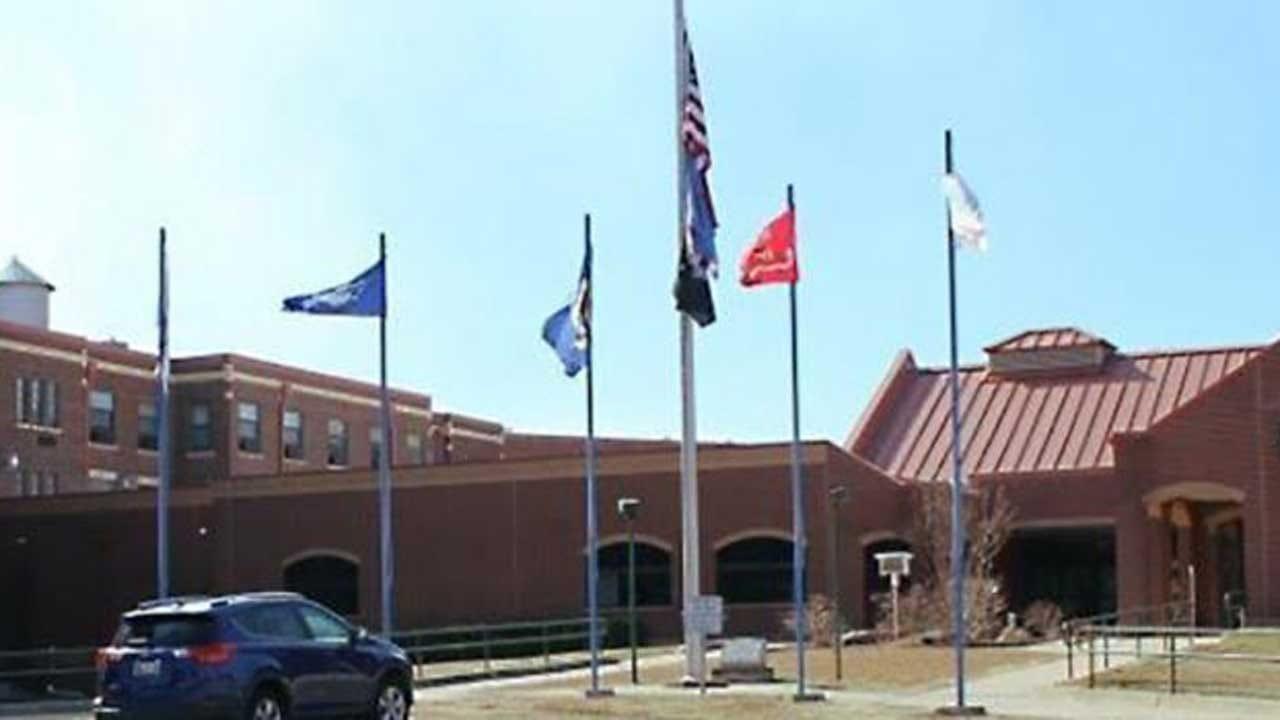 Fallin Asks For Input On Veteran Healthcare Reform