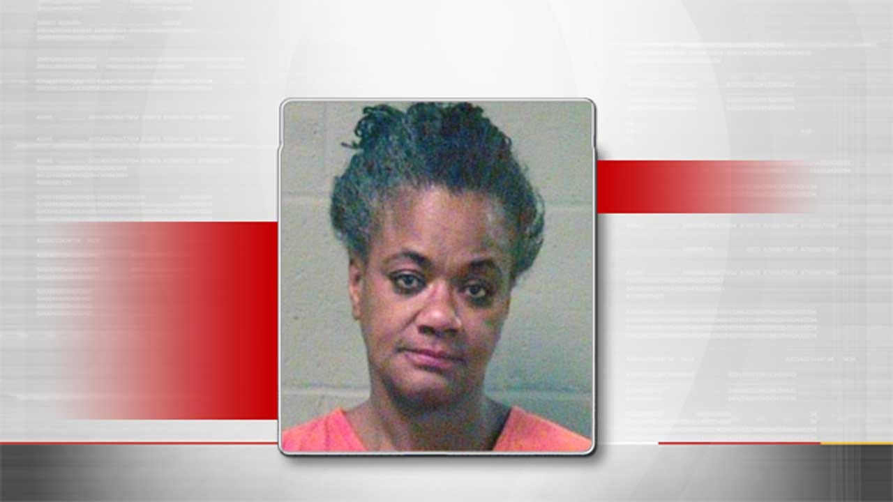 OKC Police Search For Second Suspect In Robbery Of 83-Year-Old Woman