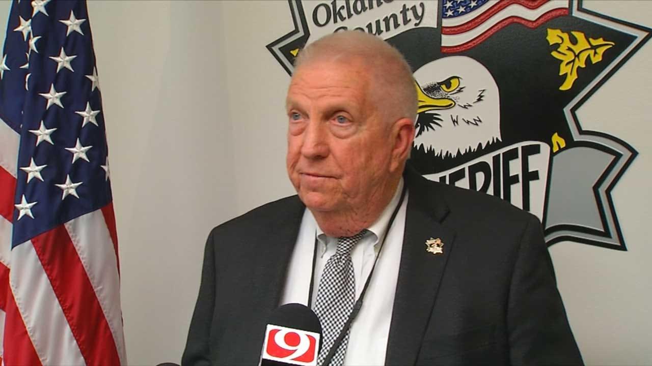 Oklahoma County Sheriff Hosts Public Meeting Wednesday