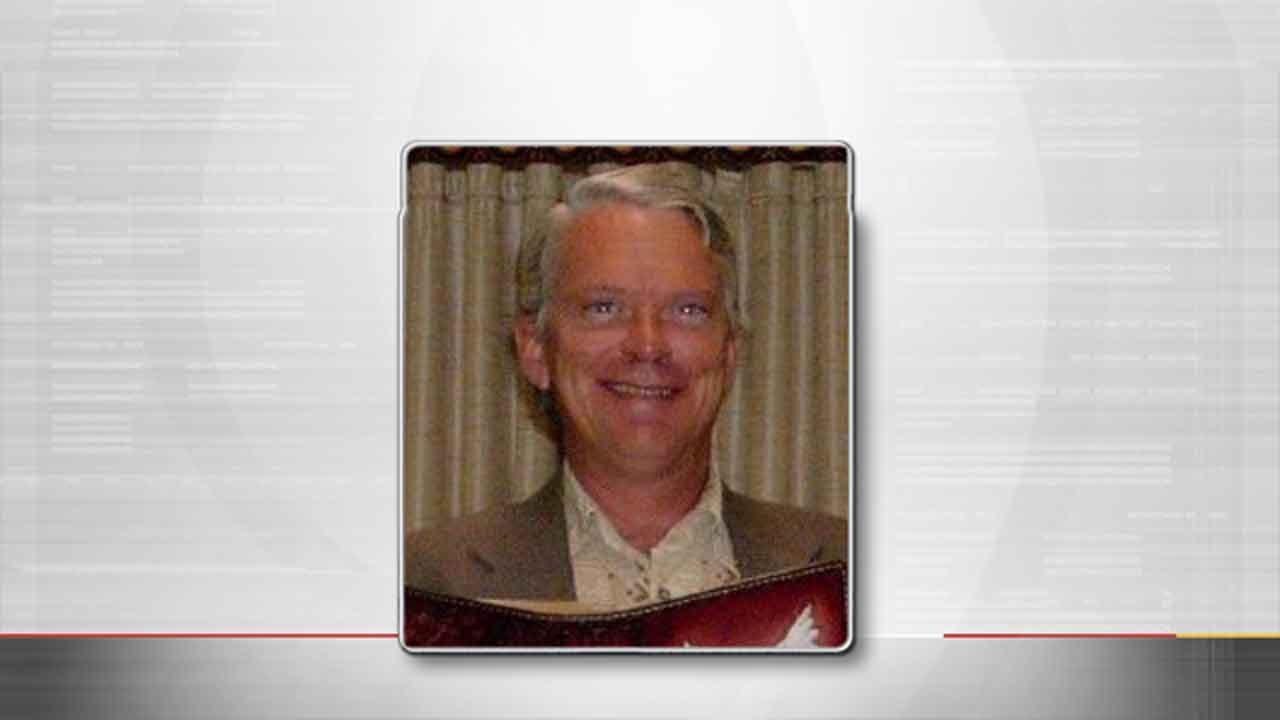 Chickasha Pastor Found Burned, Dead Outside Church