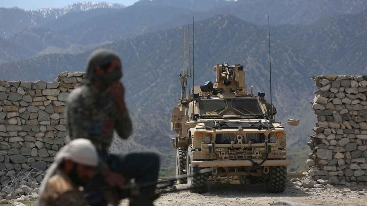 Pentagon Sending Nearly 4,000 More U.S. Troops To Afghanistan