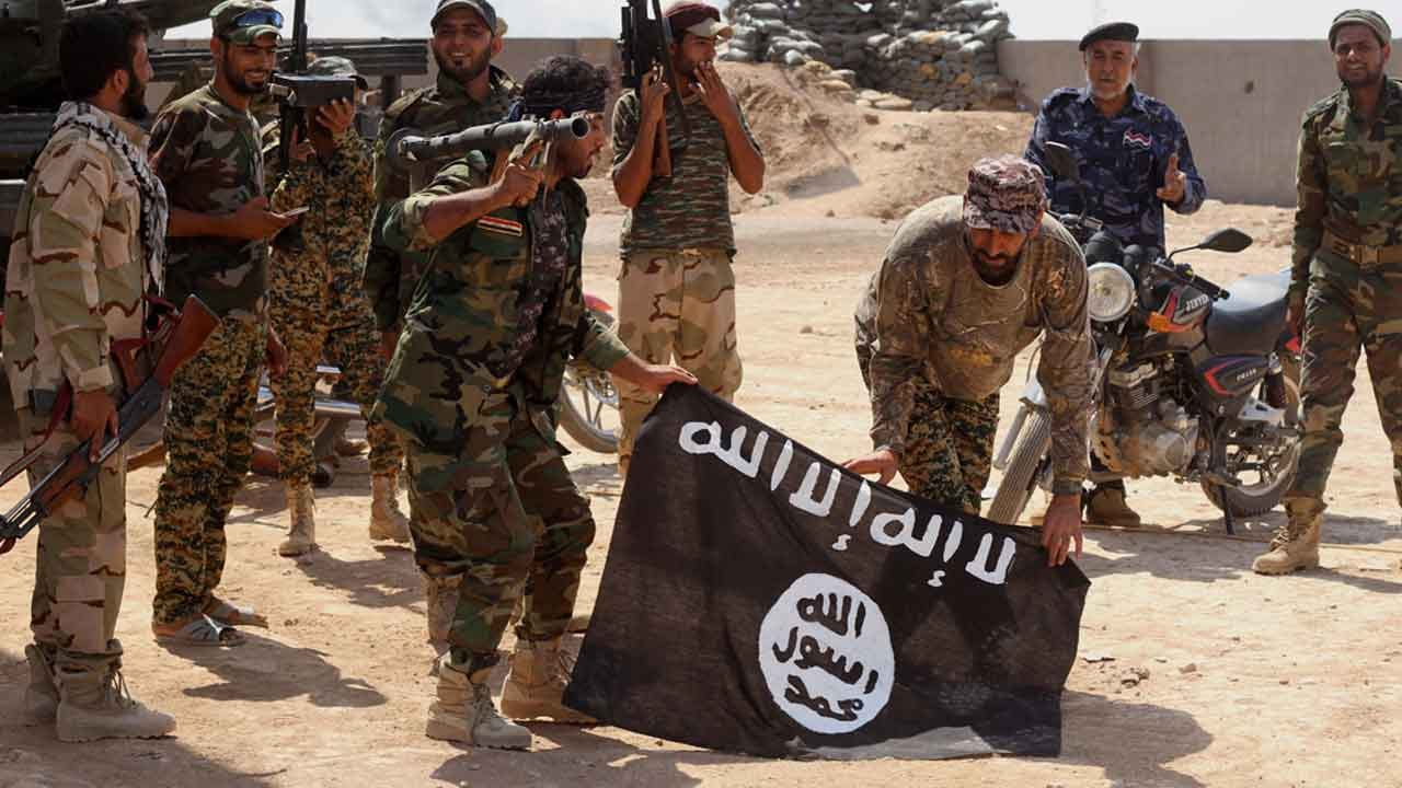 Russia Claims It Has Killed Leader Of Islamic State Group