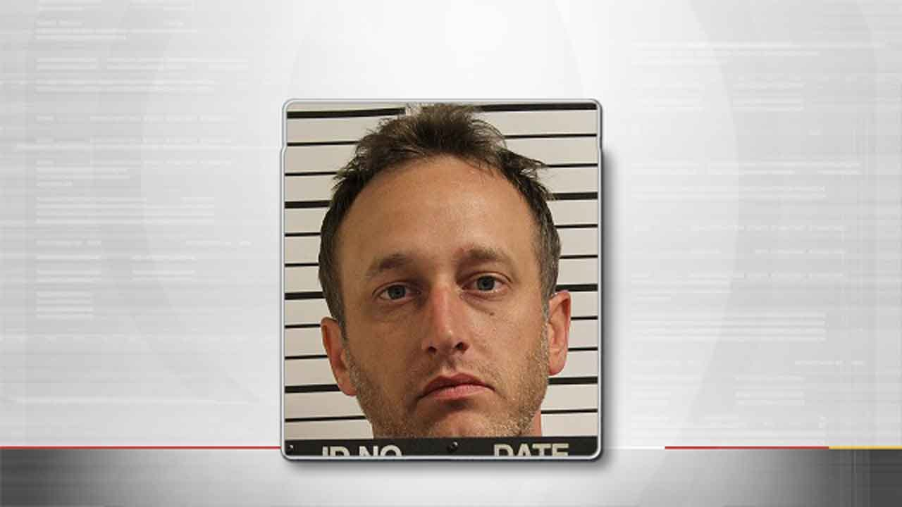 Canadian County Man Accused Of Sexually Assaulting Young Girl At Party
