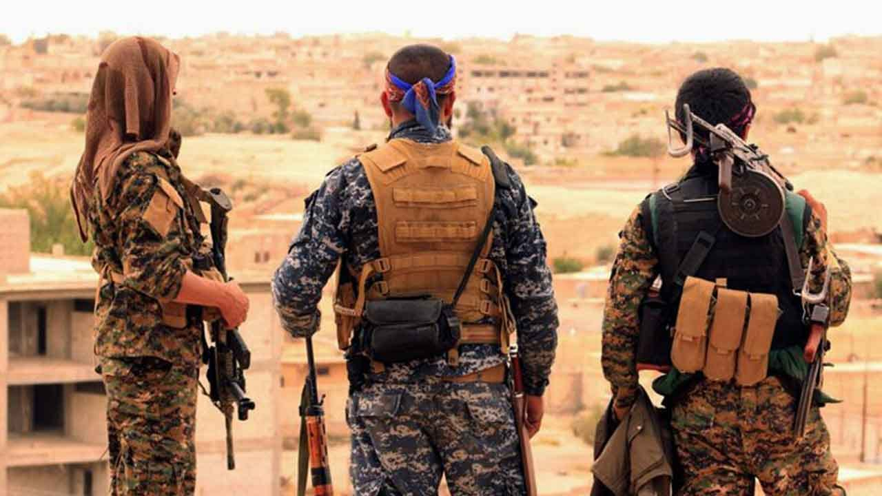 Pentagon: US Shoots Down Syrian Aircraft For First Time