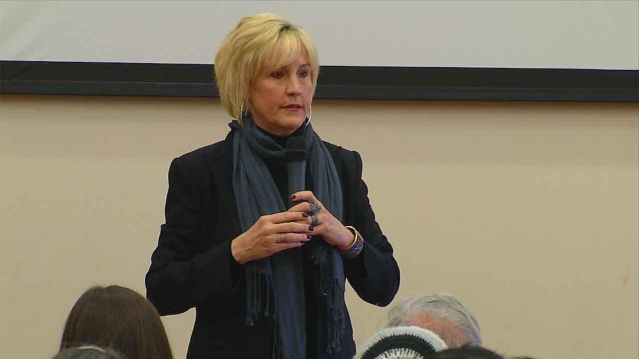 Erin Brockovich Returns To Oklahoma To Host Community Meetings