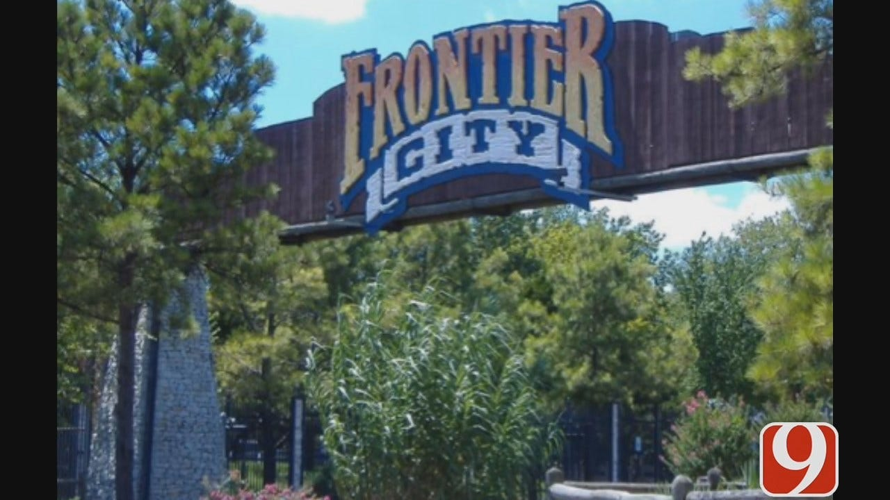 Inspections Made On Problematic Frontier City Ride