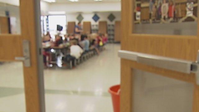 Russell Labels School Improvement Grants, Childhood Obesity Program As Wasteful Spending