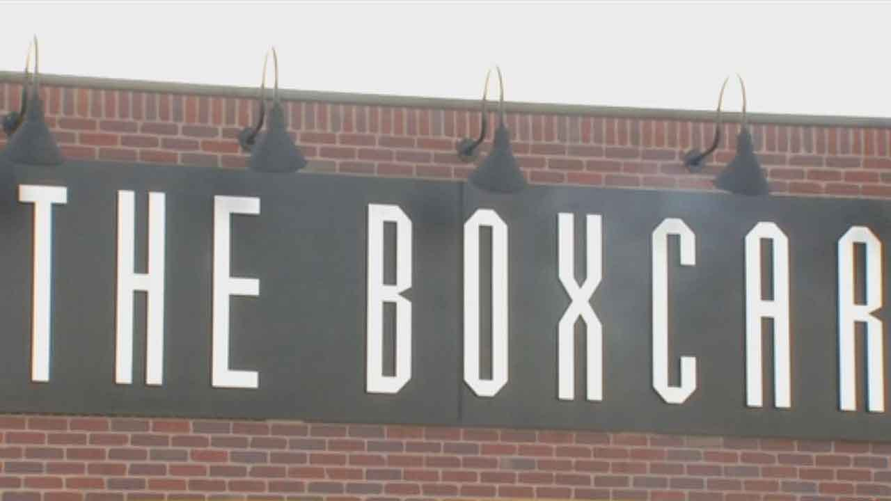 "Homegrown Coffee House ""The Boxcar"" Opening In Moore"