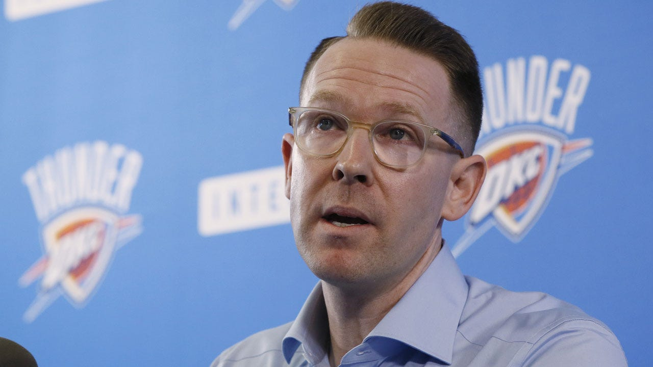 NBA Draft: A Closer Look At Potential Options For The Thunder