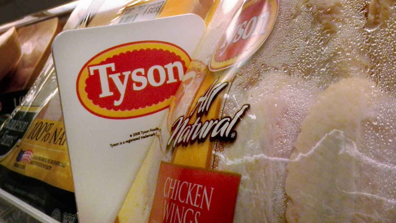 Tyson Foods Adopting Video, Welfare Checks In Poultry Operations