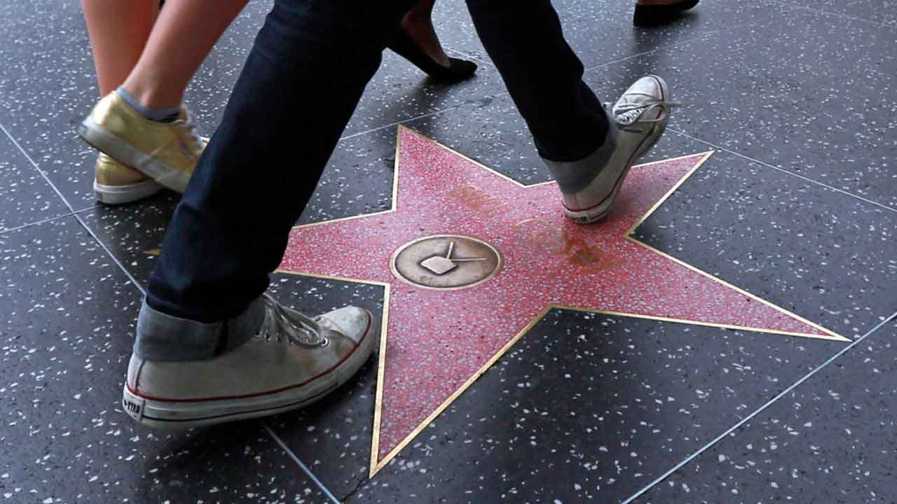 New Hollywood Walk Of Fame Honorees Announced