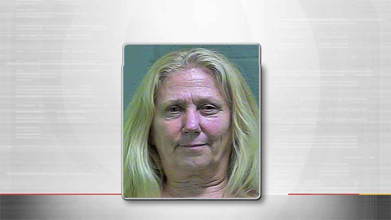 OKC Woman Accused Of Stealing Thousands From Her Elderly Mom