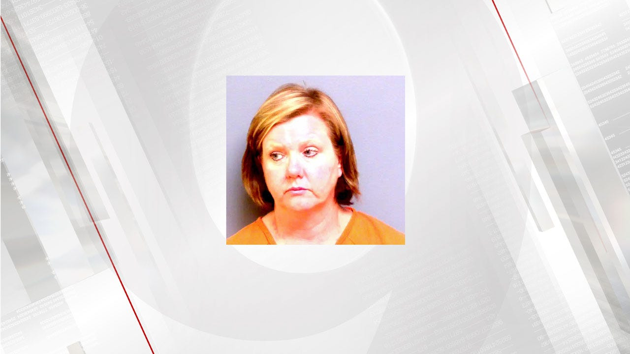 Perkins Businesses Warn Public About Accused Con Artist