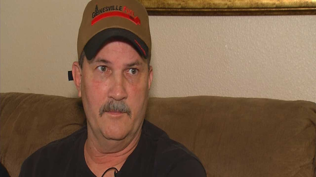 Family Searches For Answers Almost One Year After Man Injured