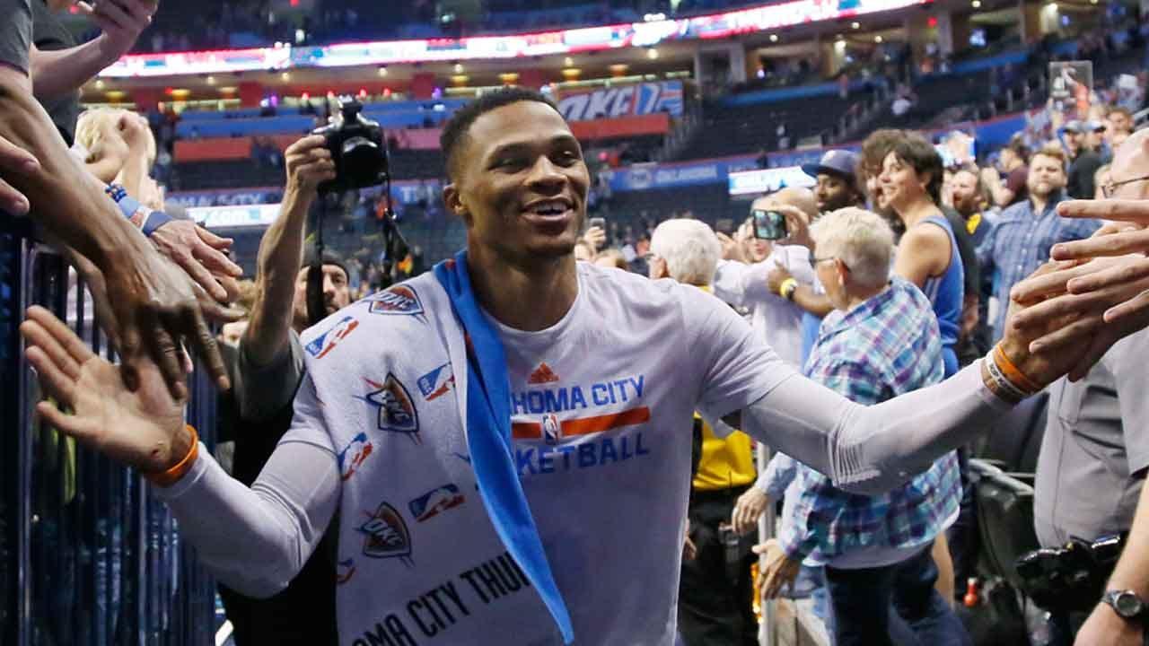 MVP Announced Tonight At Inaugural NBA Awards