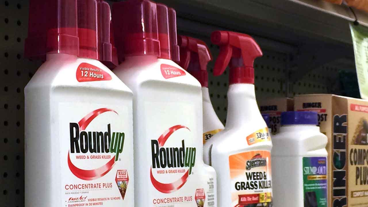 Ingredient In Popular Weedkiller Going On List As Cancerous