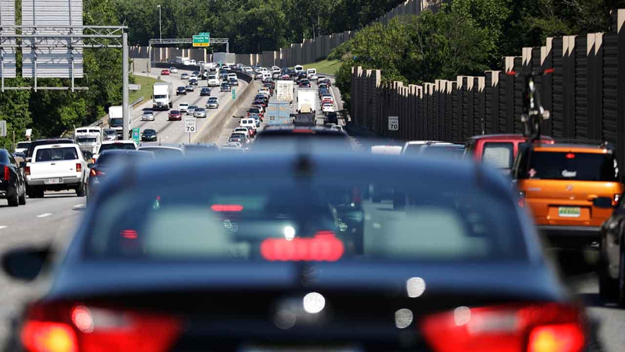 AAA Offers Free Tipsy Tow Service For July 4