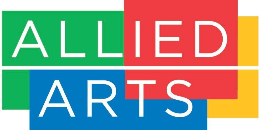 "Allied Arts Hosts ""Brackets For Good"" Celebration In OKC Today"
