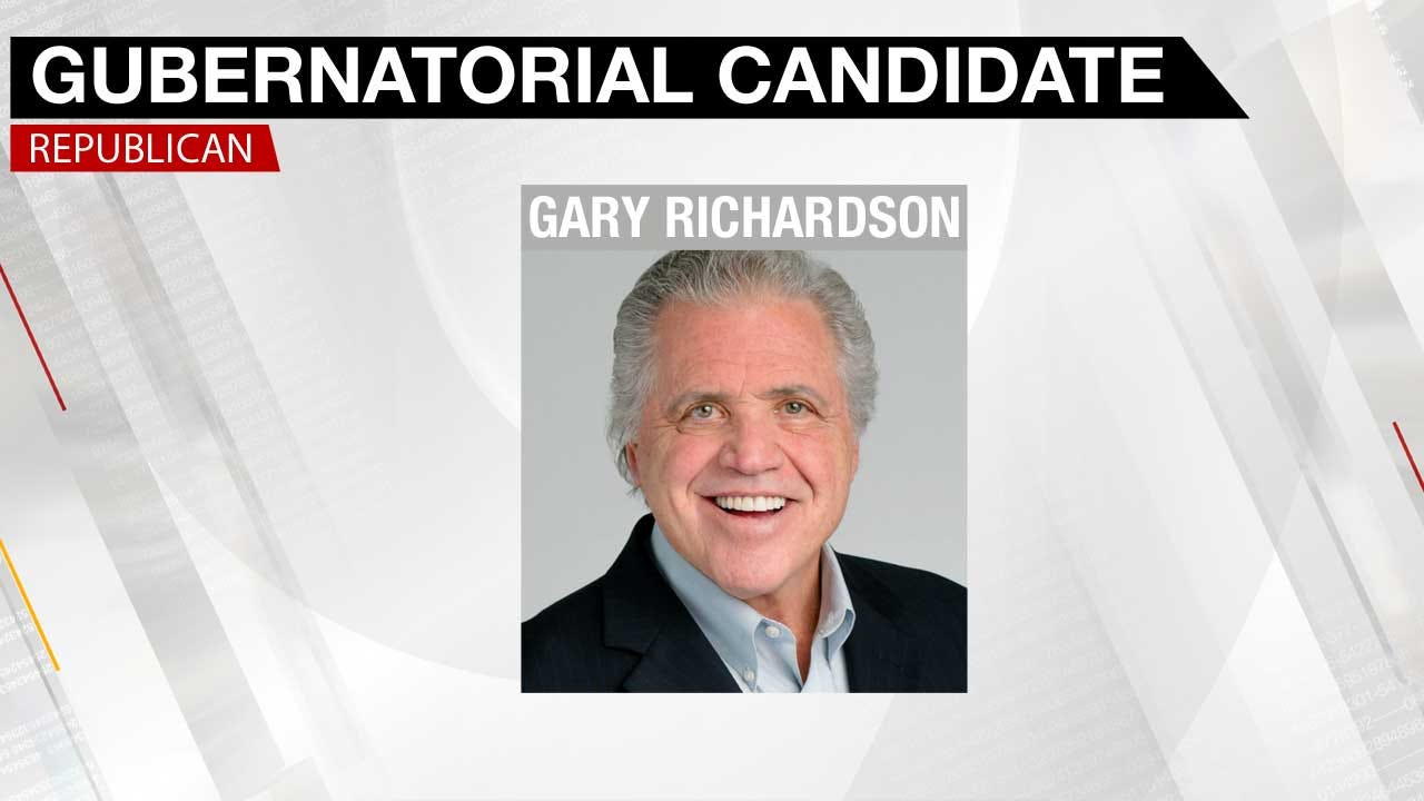 Gubernatorial Candidate Files Lawsuit Challenging Tax Hikes