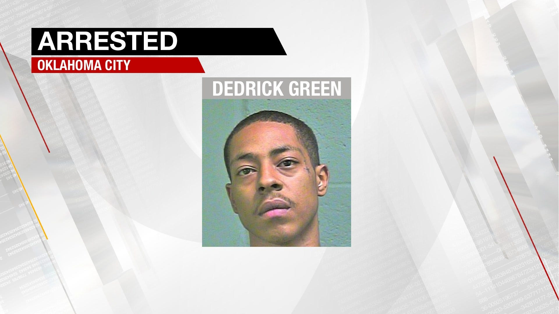 Police Arrest One, Search For Another In NW OKC Armed Robbery