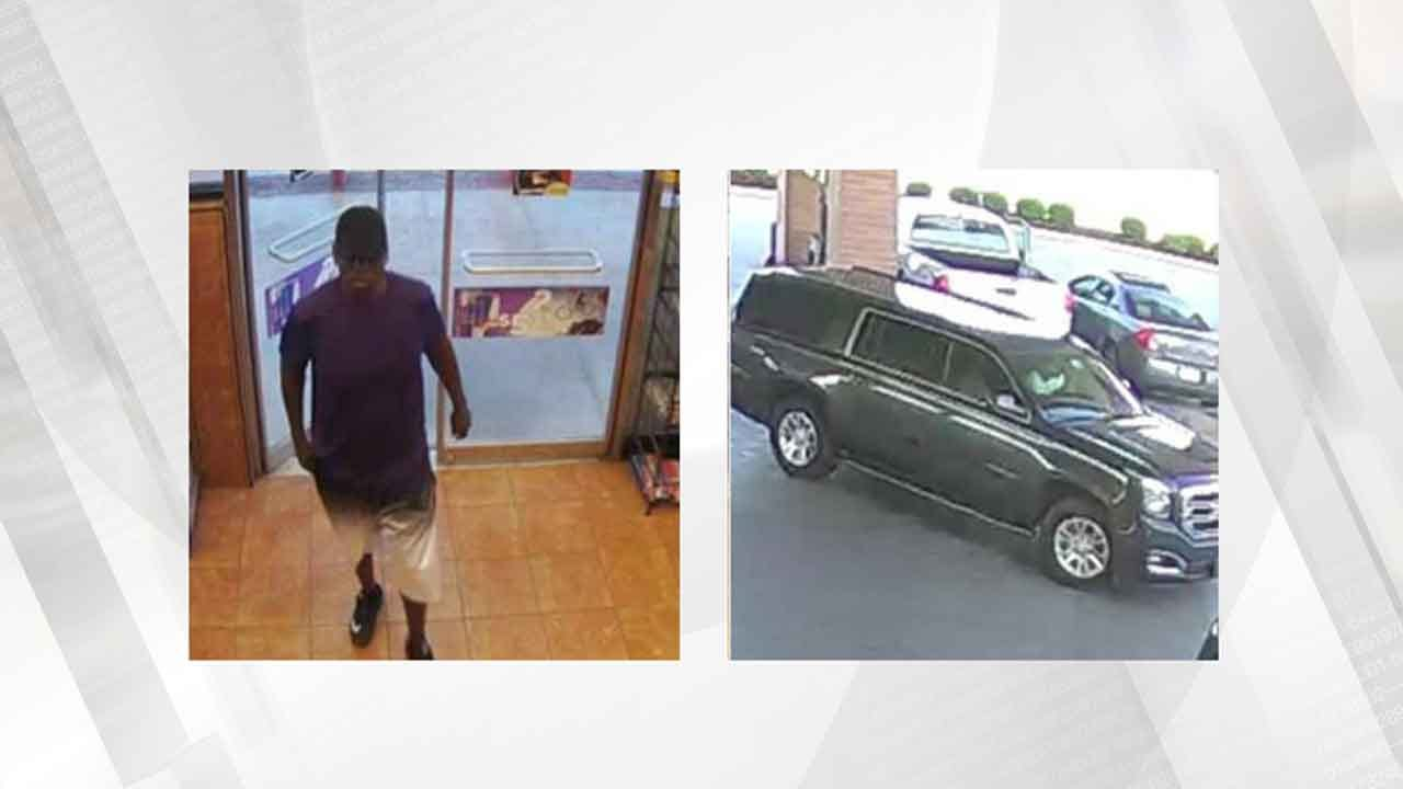 Cleveland County Asks For Help To ID Auto Burglary Suspects