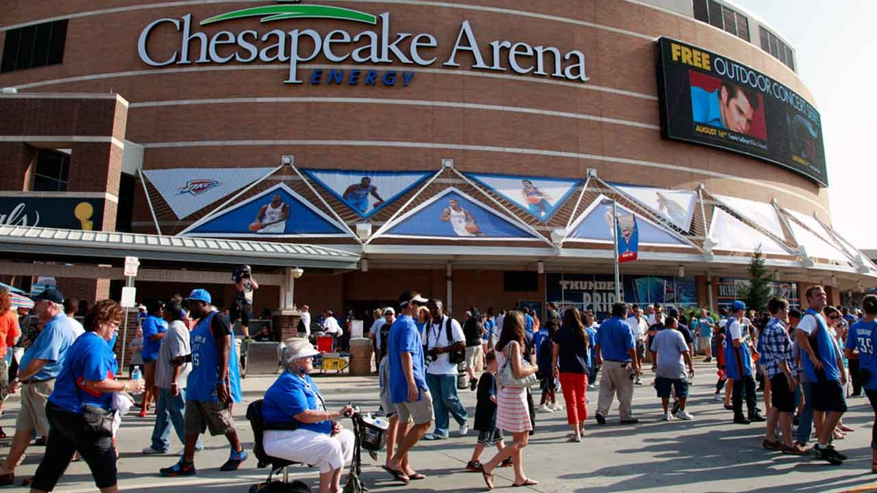 Secure Your Seats For The 10th Season Of Thunder Basketball