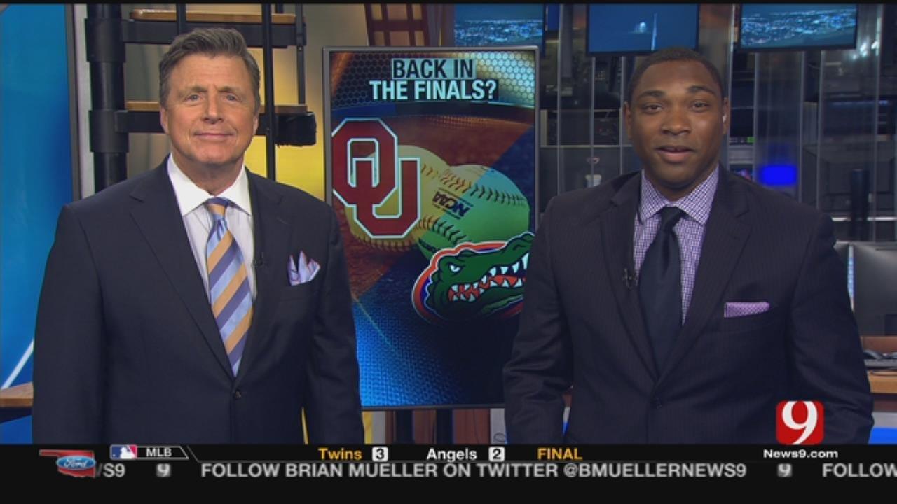 Oklahoma Ford Sports Blitz: June 4, 2017
