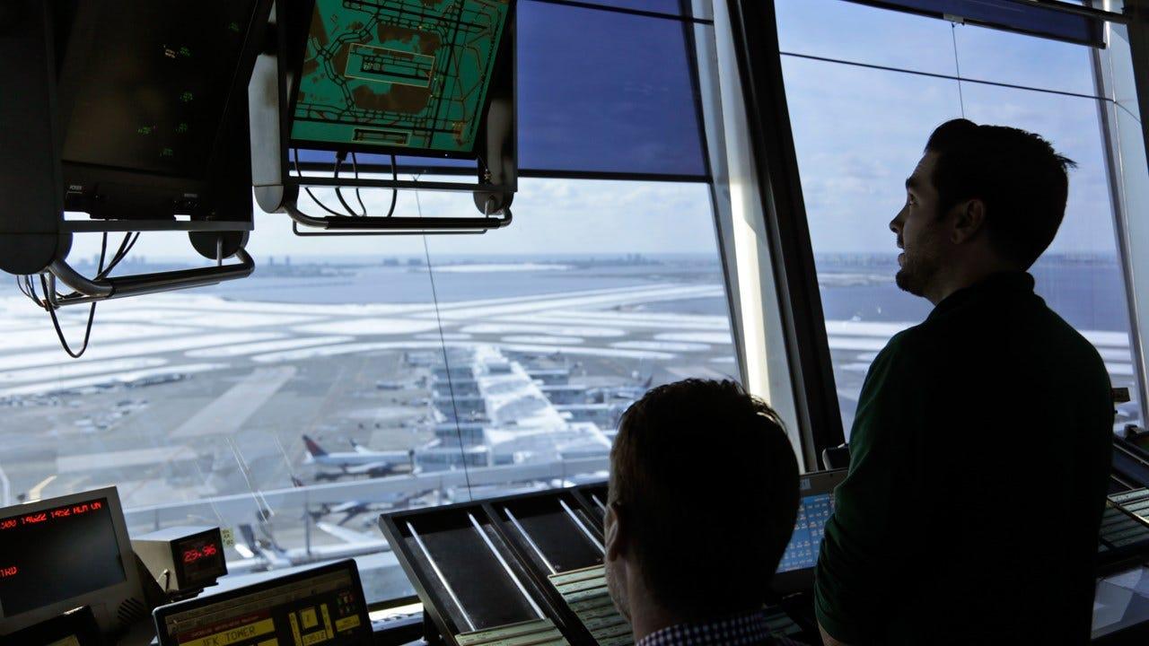 FAA: Increase In Sick Leave Causing Flight Delays