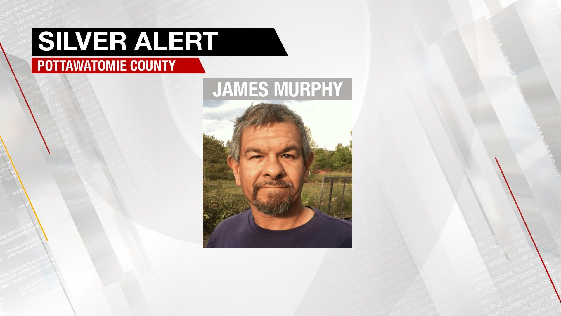 Silver Alert Canceled After Pottawatomie County Man Found