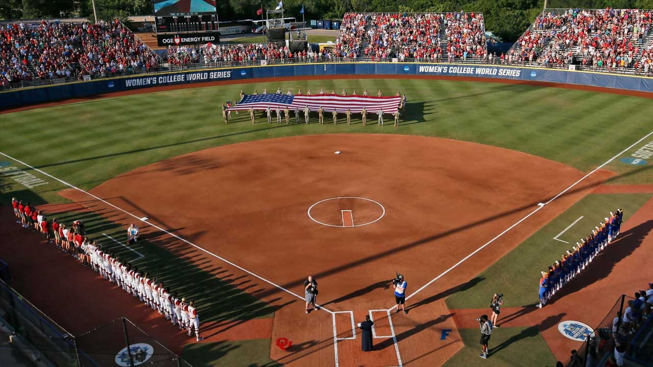 City Council To Vote On Plans To Update USA Softball Complex