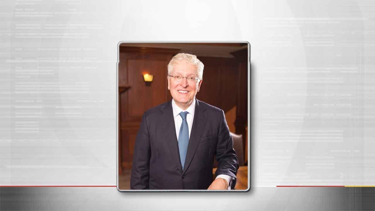 OCU President Robert Henry Announces Retirement