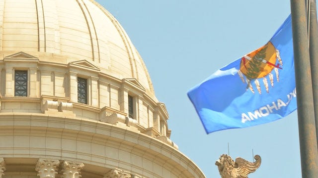 Oklahoma Law To Raise Small Claim Court Limits