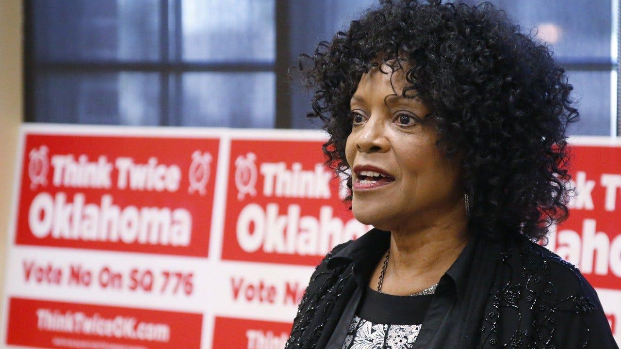 Former Oklahoma State Senator Johnson To Run For Governor In 2018