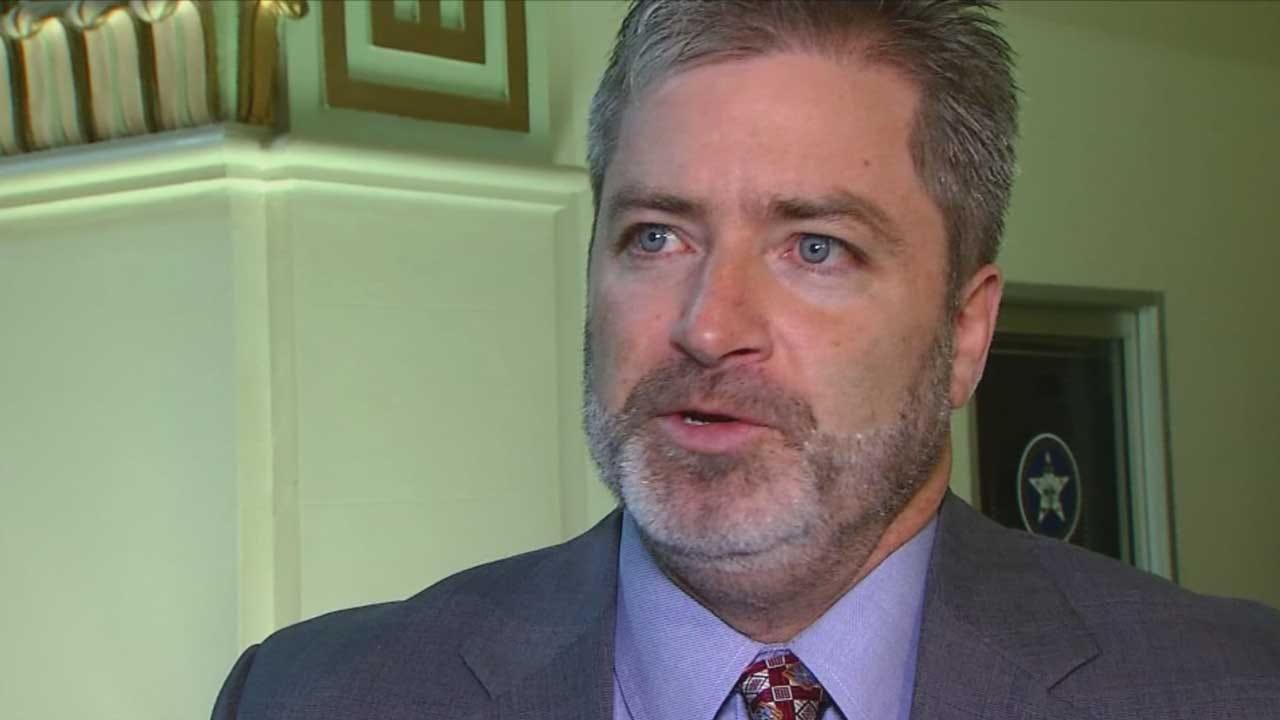 Oklahoma School Voucher Bill Put On Hold
