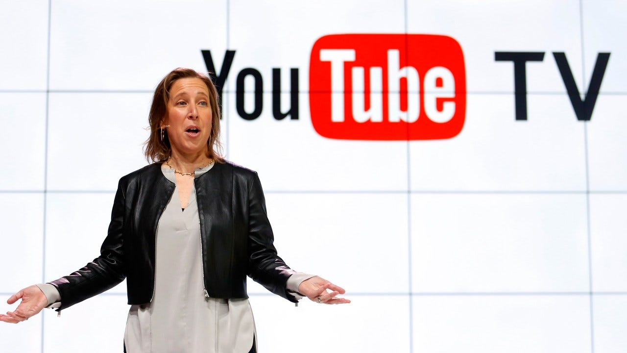 YouTube To Launch Live TV Networks In Next Few Months