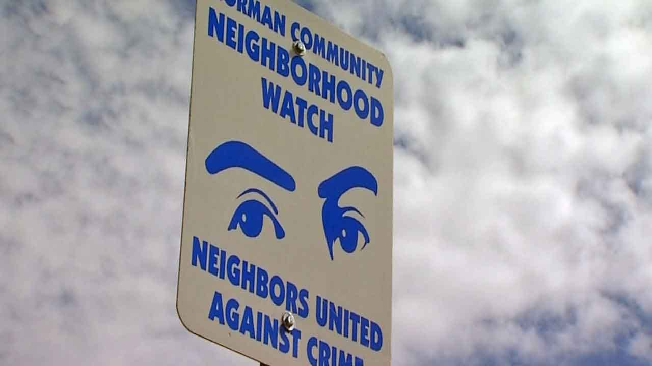 Cleveland Co. Sheriff's Office Encourages Neighbor Awareness To Prevent Crime