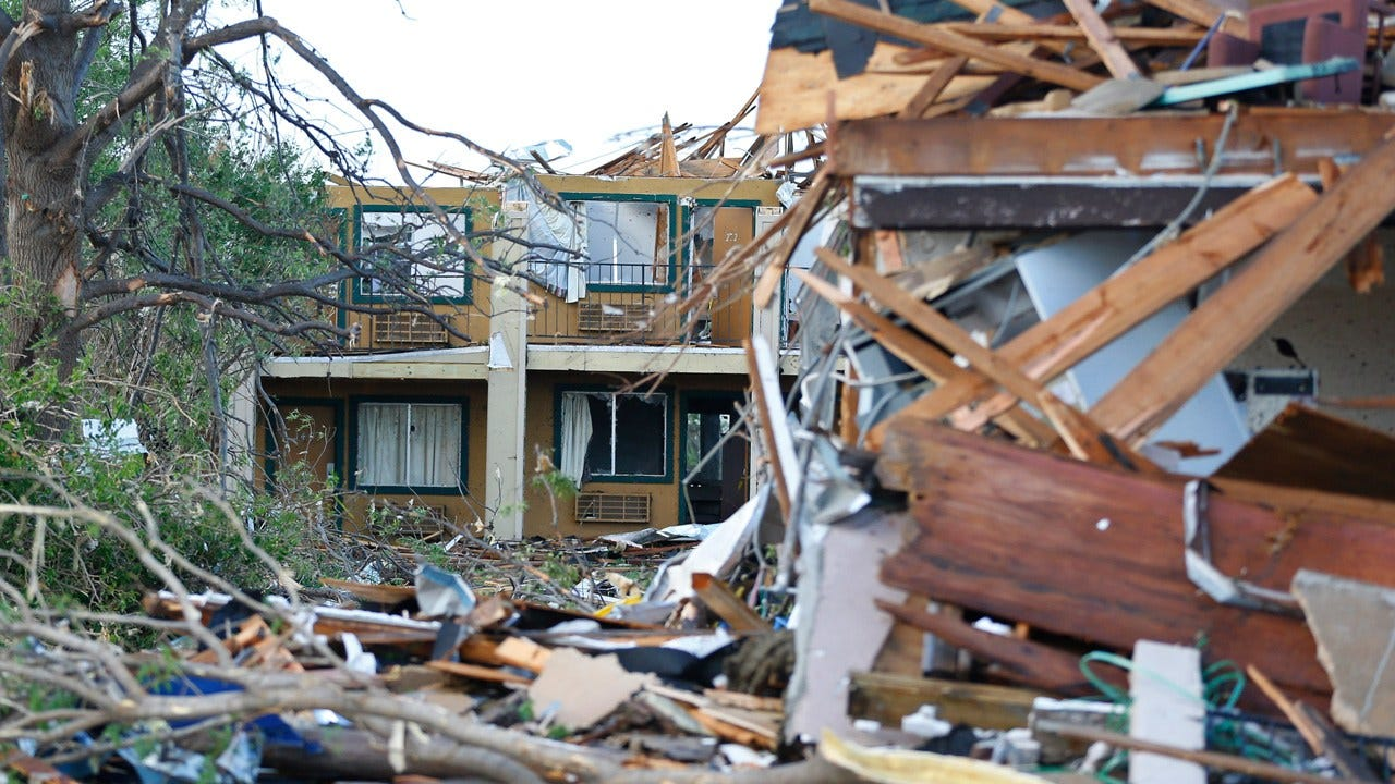 Newly-Proposed FEMA Cuts To Directly Impact State