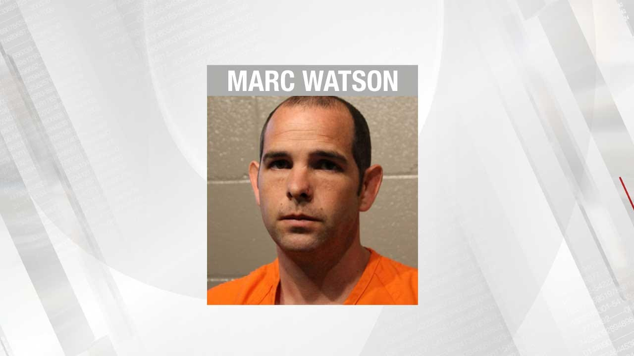 Man Shot By Norman Police Charged
