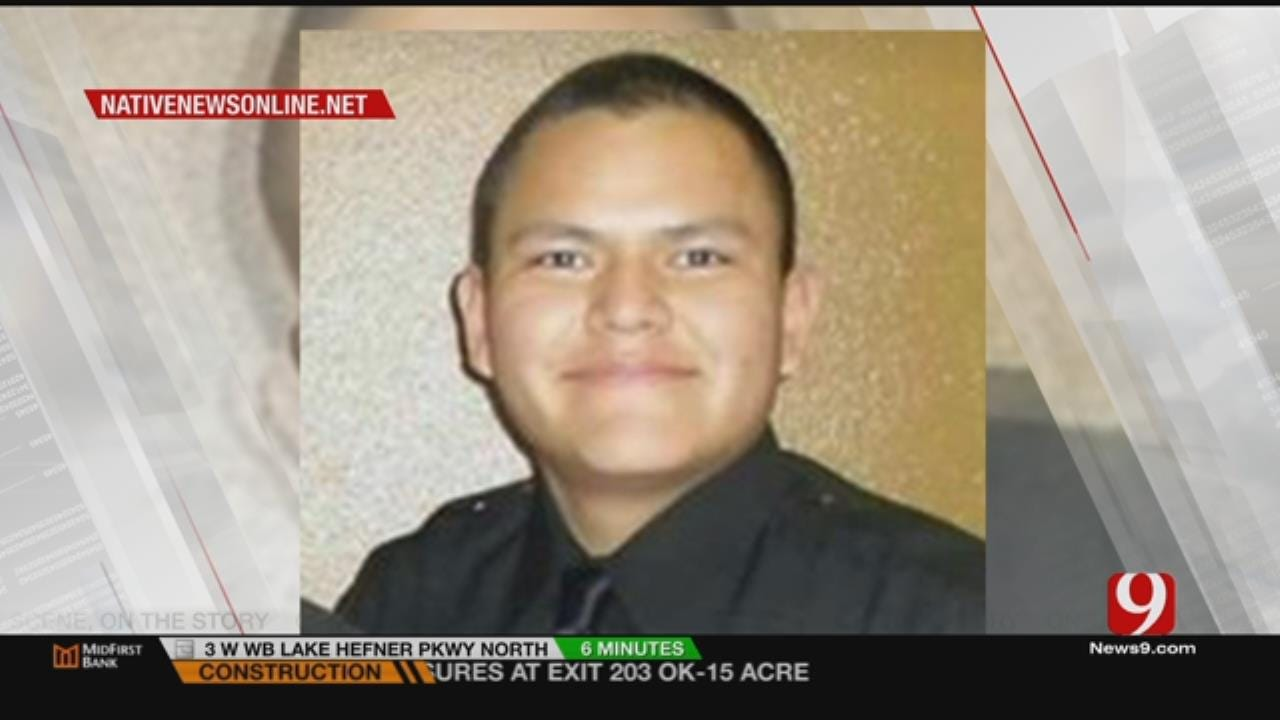 Navajo Nation Officer Dies After Shooting; Suspect Caught
