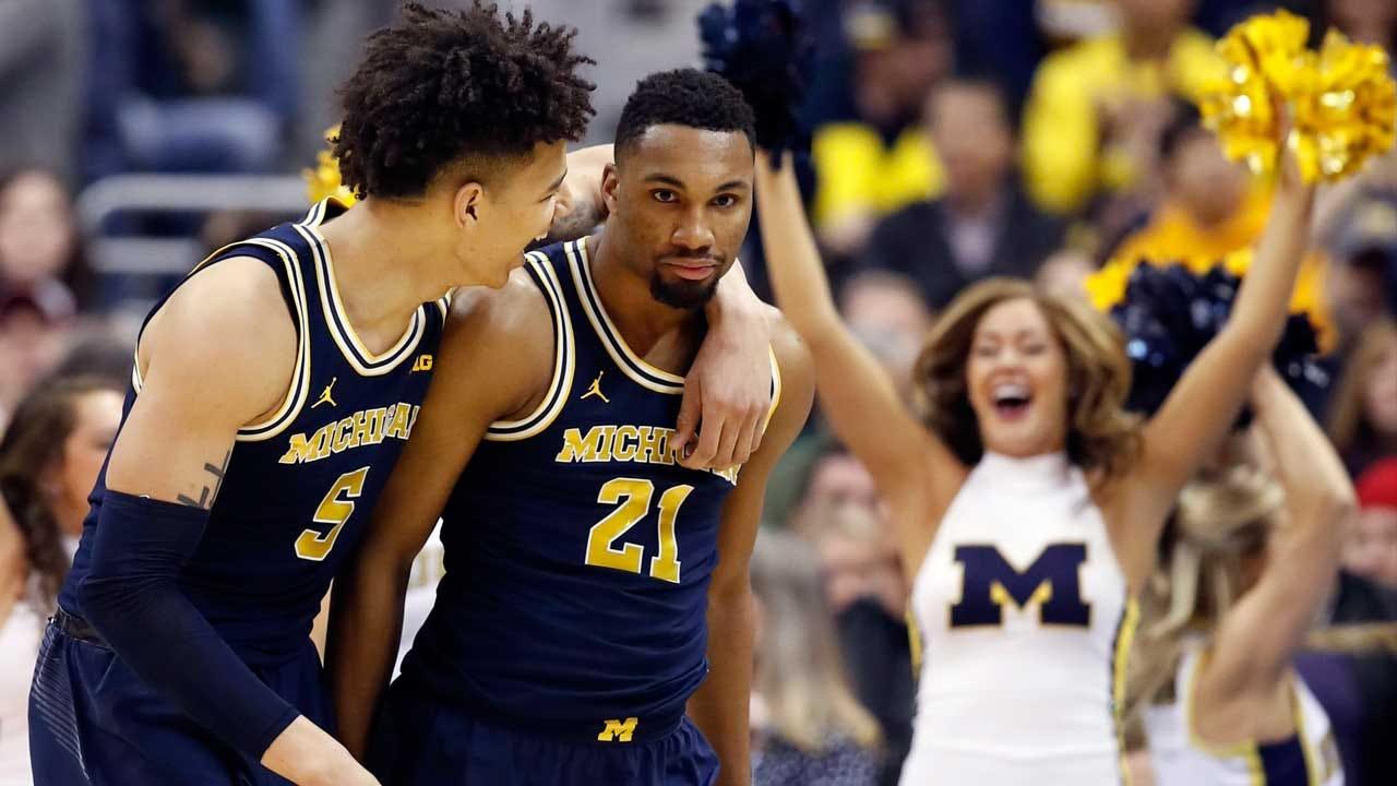 OSU Basketball: Scouting Michigan