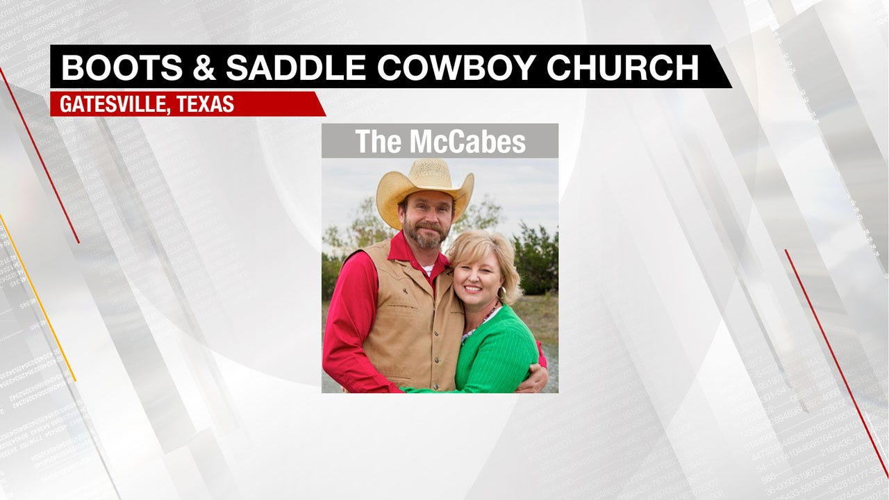 Texas Family To Deliver Relief To NW OK Wildfire Victims