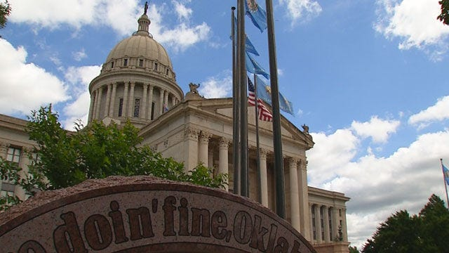 Reps. Pass Education Legislation Before Five-Day Weekend