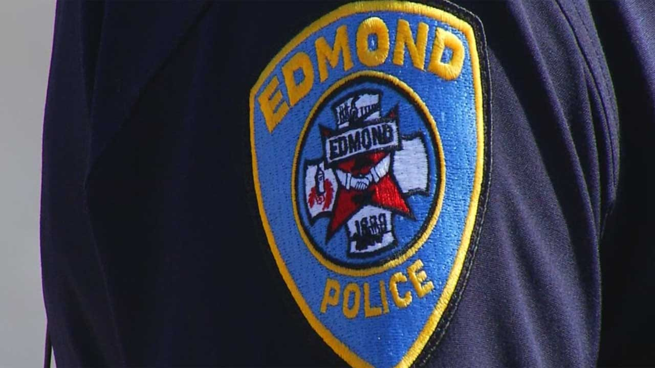 3 Arrested In Connection With 30 Car Burglaries In Edmond