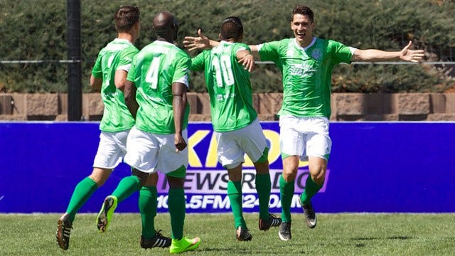 Energy FC Partners With Griffin Communications To Televise 2017 Matches