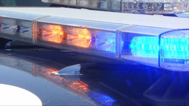 OKCPD: Short Chase Ends In Arrest