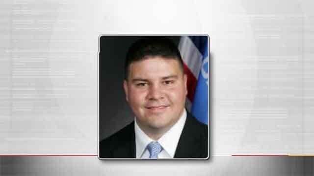 Oklahoma Senate Punishes Senator Amid Investigation