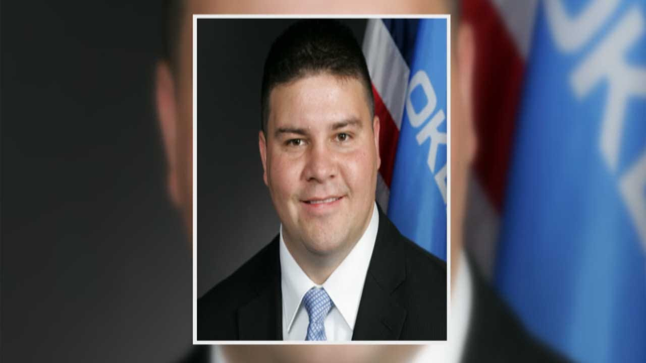 State Senator Accused Of Soliciting Prostitution With A Minor